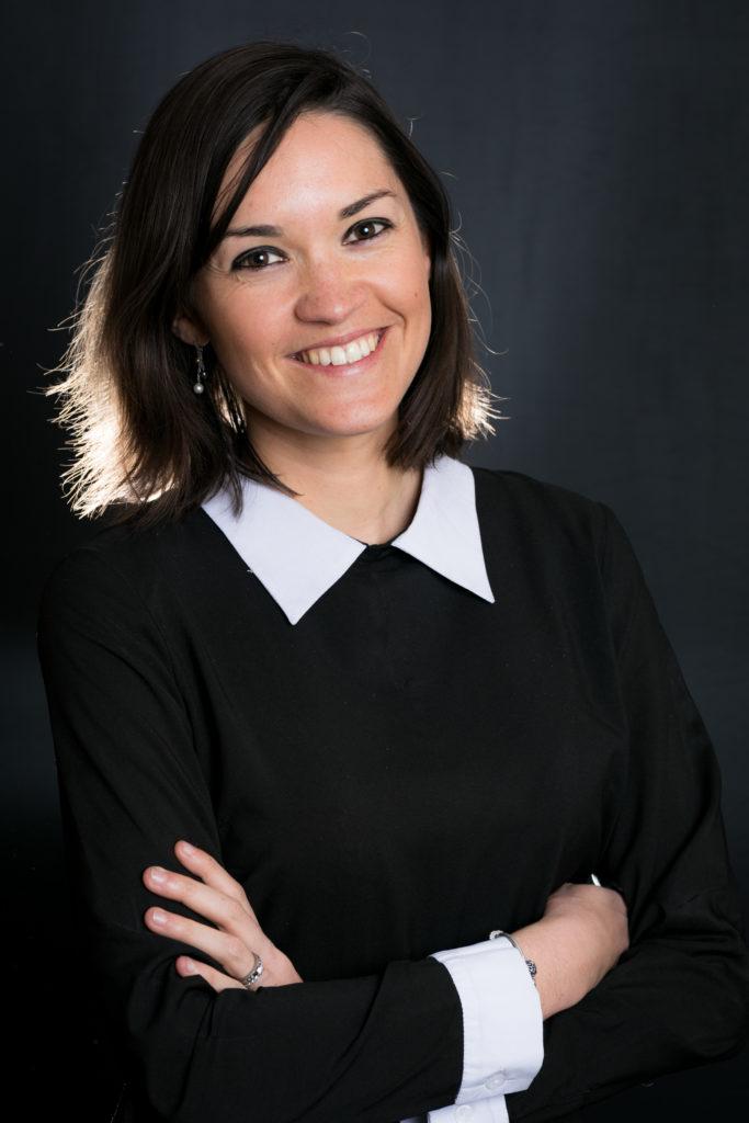Anne Sophie Garnier
