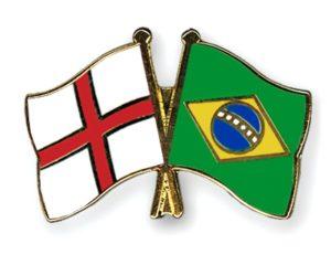 Angleterre-Bresil